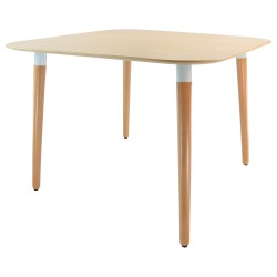 Table rectangulaire DSW