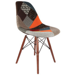 Chaise DSW Patchwork