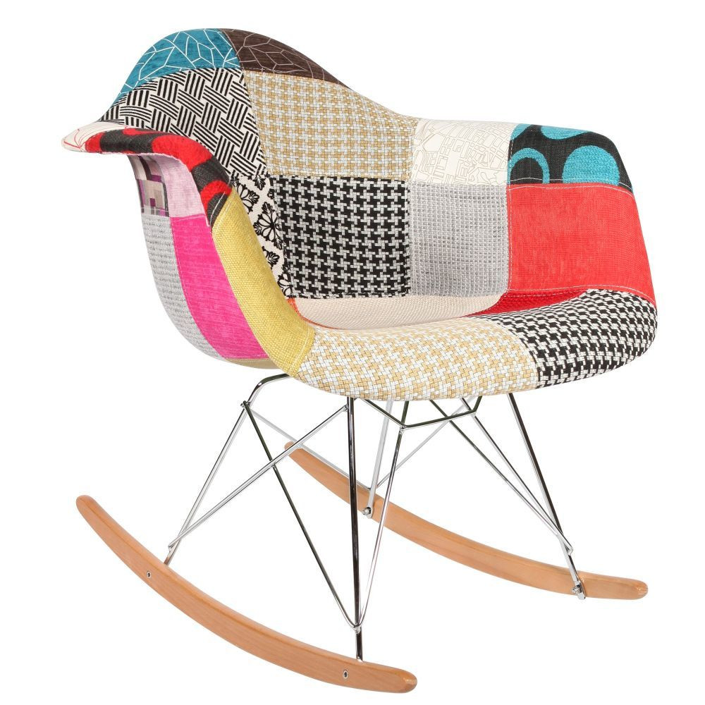 Chaise RAR Patchwork Loading Zoom