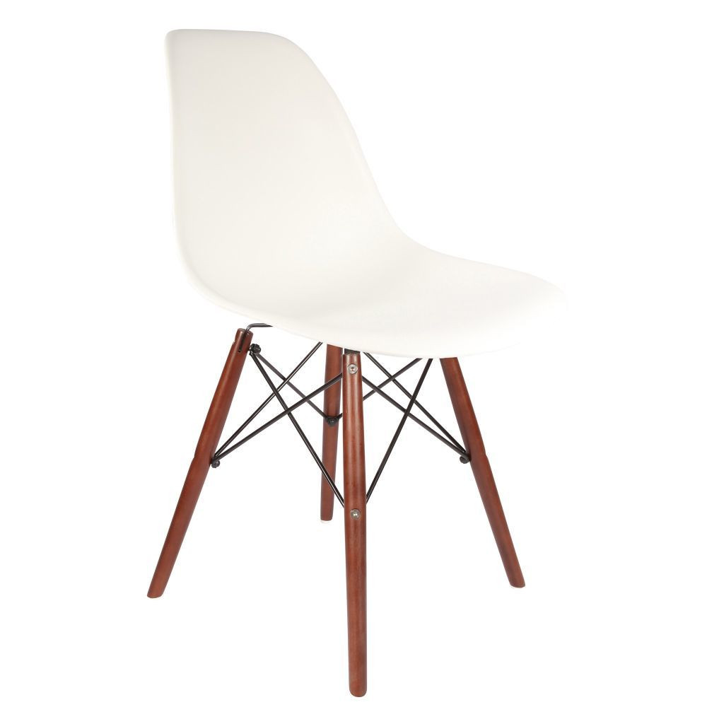 Chaise dsw pas cher for Imitation chaise eames pas cher