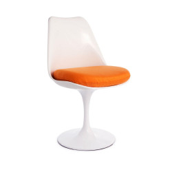 Stuhl Design Retro Tulipe