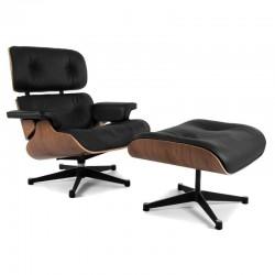 Eames Lounge Stuhl & Ottoman