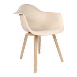 Armlehnenstuhl Sessel ANW