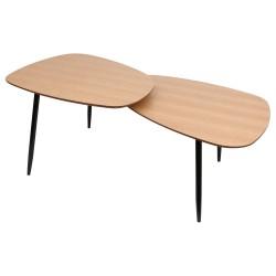 Twin Coffee Table
