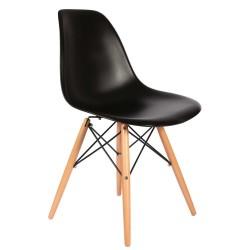 4er-Set Stuhl Design DSW Premium