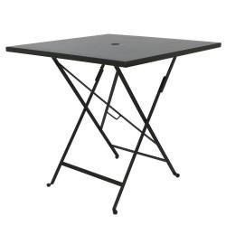 Patio quadratischer Tisch