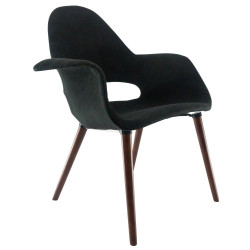 Organischer Sessel