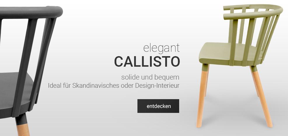 Callisto Stuhl